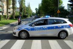 89 patrol policji