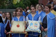 29---krucjatki przy IV ołtarzu