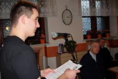 10---prezentacja pracy Domu Katolickiego przez Karola Ralskiego