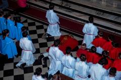 74--początek Liturgii Męki Pańskiej