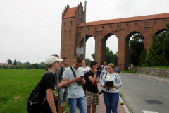 03 przy gdanisku zamku w Kwidzynie
