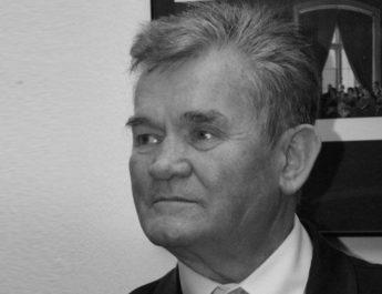 W środę 21 listopada 2018 r. odszedł do wieczności śp. dr Jan Rybarski