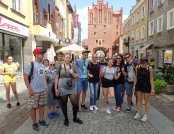 Wakacje na Warmii i Mazurach 2018