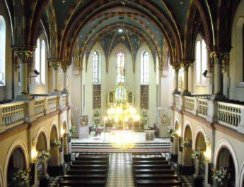 Ogłoszenia duszpasterskie na uroczystość Zesłania Ducha Świętego – 31.05.2020