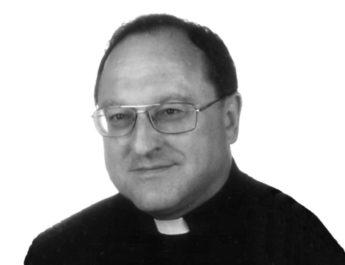 Po długiej i ciężkiej chorobie zmarł ks. Jacek Moryto CM.