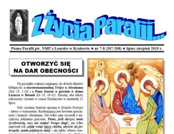 Z życia parafii 207-208