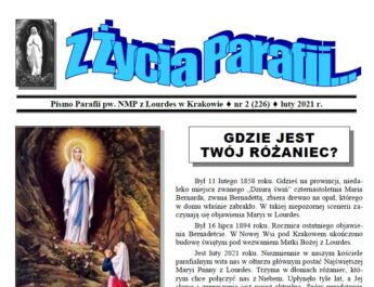 Z życia parafii nr 226