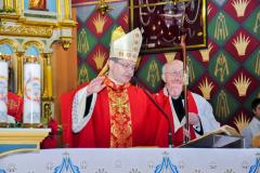 39 błogosławieństwo  ks. bpa Damiana
