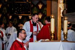62 Komunia kapłanów