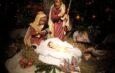 Ogłoszenia duszpasterskie na święto Świętej Rodziny – 27.12.2020