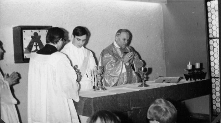 Na 100-lecie urodzin św. Jana PAWŁA II